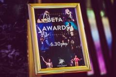 BETA UK-8