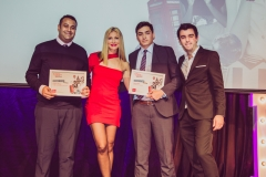 Rising Star finalists