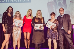 UK Destination Finalists