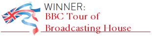Flag Winener BBC Tour