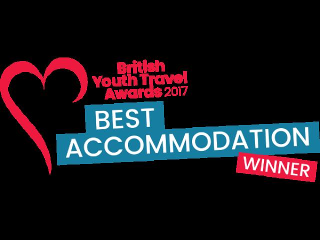 Best Accommodation Winners