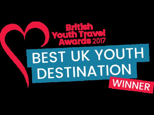 Best UK Youth Destination
