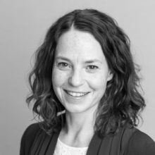 Clare Gossage, Marketing/Operations Director & Co-Founder, The PIE News