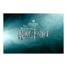 Warner Bros Studio Tour London – The Making of Harry Potter