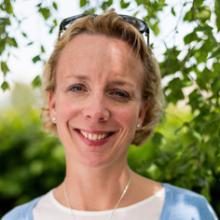 Clare Mullin, Marketing Director, VisitBritain