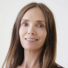Jeannette Gilbert, Head of Marketing, World Travel Market
