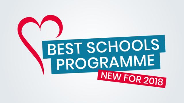 Best Schools Programme Enter