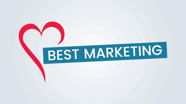 Best Marketing Enter