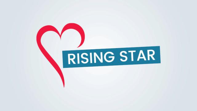 Rising Star Enter