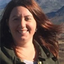 Emma Mead, Global Head of PR, VisitBritain