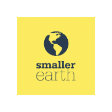 Smaller Earth – Adventure China