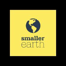 Smaller Earth – Adventure China