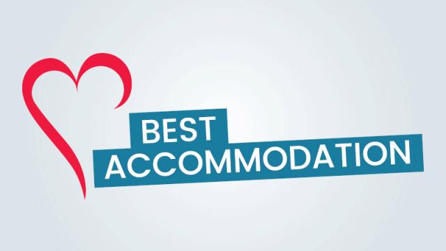Best Accommodation Enter