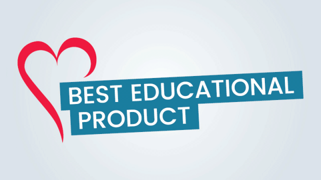 Best Educational Product Enter