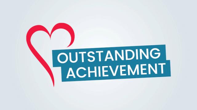 Outstanding Achievement Enter