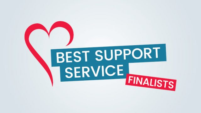 Best Support Service
