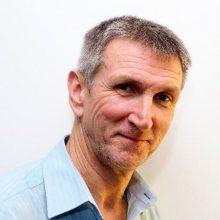 Gary Grieve Managing Director, Capela Training