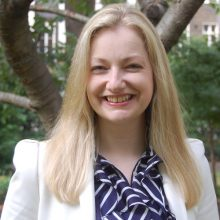 Miranda Thomas Director of the Chevening Secretariat at the Association of Commonwealth Universities