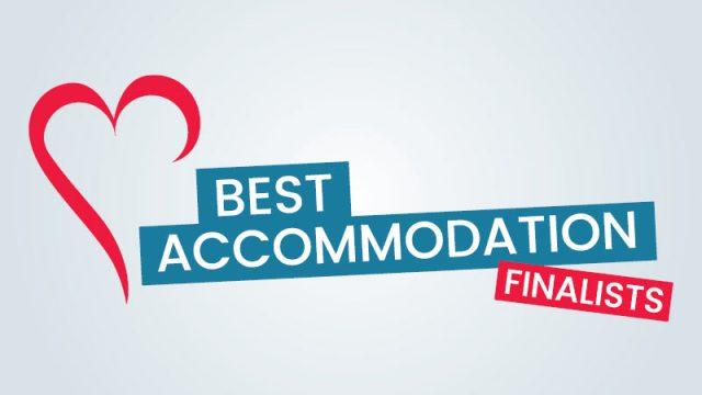 Best Accommodation