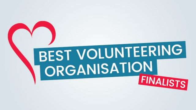 Best Volunteering Organisation
