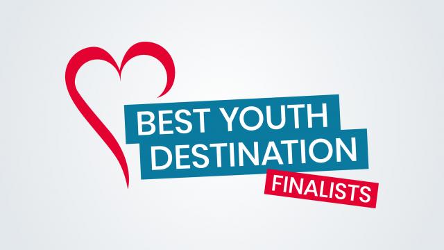 Best Youth Destination