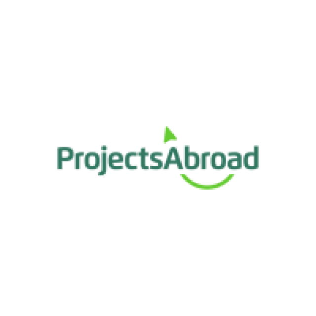 Projects Abroad