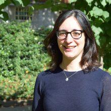 Celia Partridge Assistant Director, Partnerships and Mobility, Universities UK International