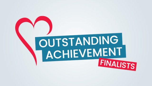 Outstanding Achievement
