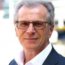 Paul Richer, Senior Partner, Genesys Digital Transformation